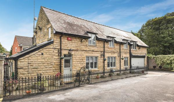 Four-bedroom cottage in Woodlea Court, Shadwell, Leeds for £429,950
