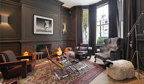 Fine The Apprentice House 2018 Revealed Zoopla Home Remodeling Inspirations Genioncuboardxyz