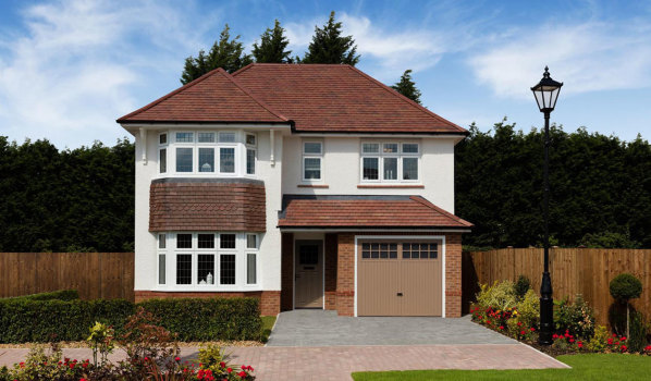 Top tips for buying a new-build - Zoopla