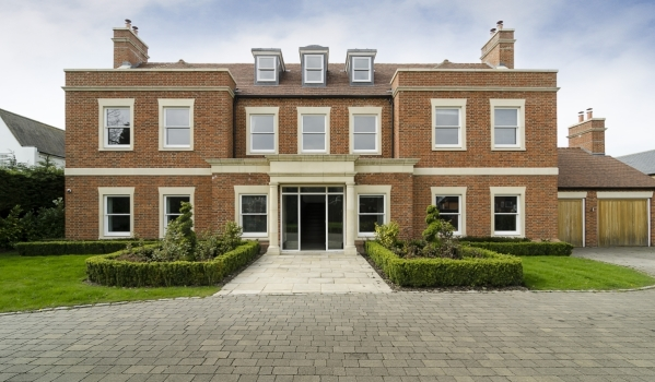 X factor 2017 mansion
