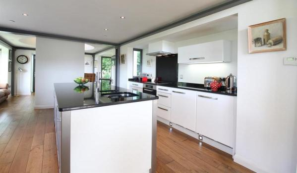 Three Grand Designs Homes Up For Sale At Once - Zoopla