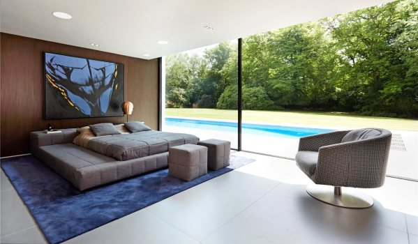 The Perfectionist's Bungalow in Colgate, Horsham, West Sussex