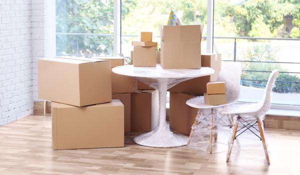 moving checklist primelocation