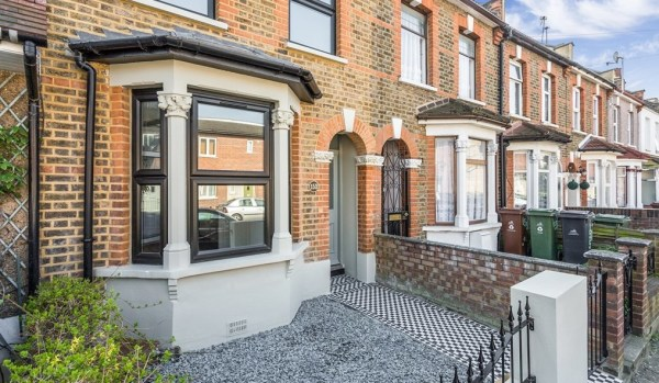 You can transfer your existing ISA balances into a Property ISA