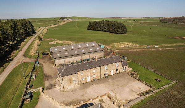Seven-bedroom farm in Rowley