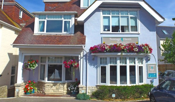 10-bedroom detached house in Swanage