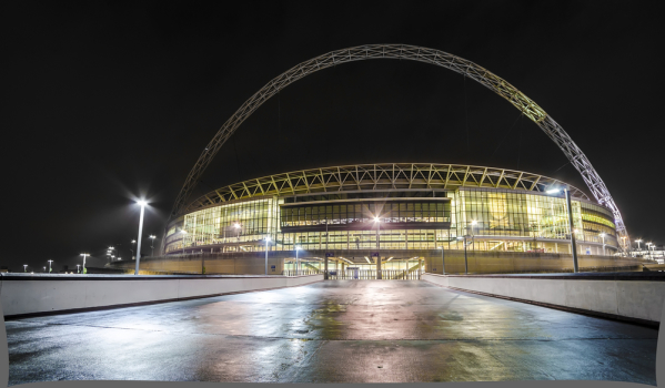 Wembley is proving popular with property investors