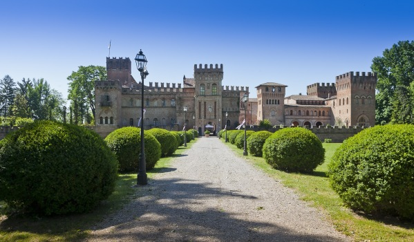 20-bedroom castle for sale in Cremona