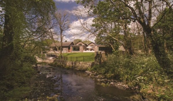 10-bedroom detached house in Lisburn