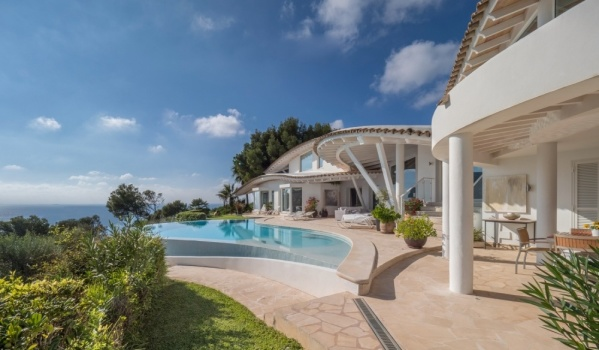 Six-bedroom villa in Puerto De Andratx