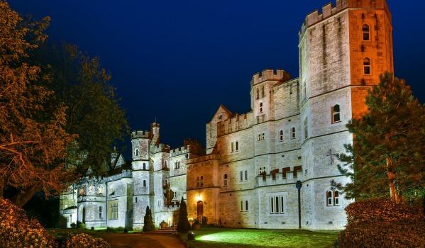 Escape To The Slightly Cheaper Chateau Zoopla