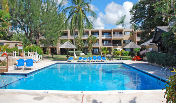 Hotel in Silver Sands, Barbados for sale