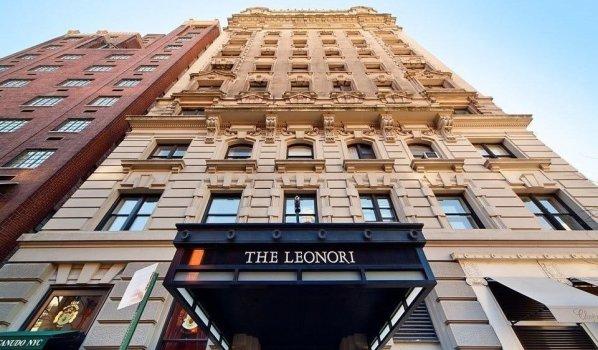 Samuel L. Jackson's New York condo