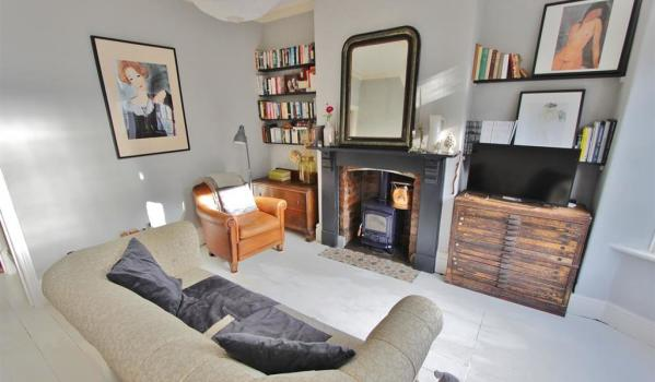 Three bedroom terraced house for sale for £215,000