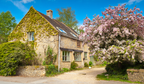 Stamp duty on homes