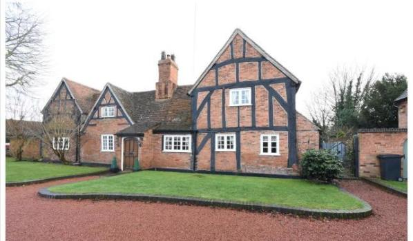 3 bed semi-detached house for sale for £329,999