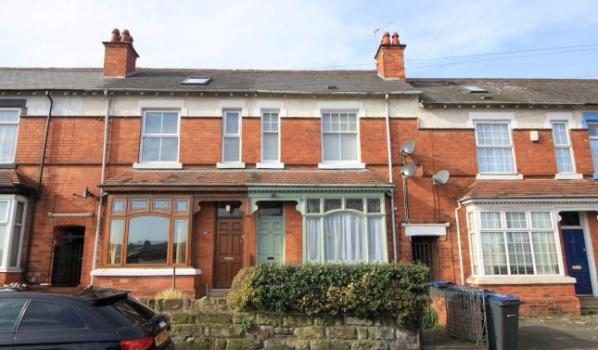 3 bed terraced house for sale for £229,950