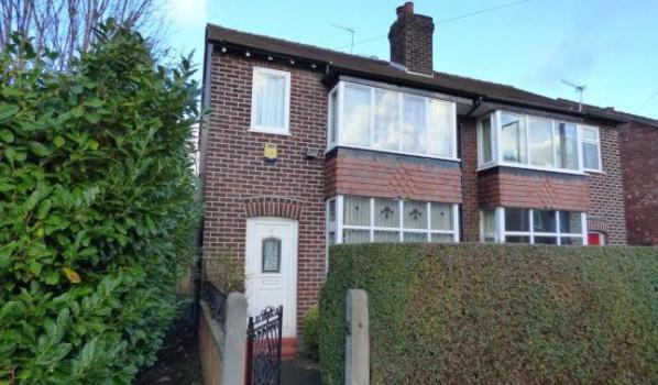3 bed semi-detached house for sale for £160,000