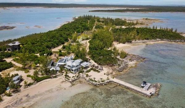 5 entire islands you can buy - Zoopla