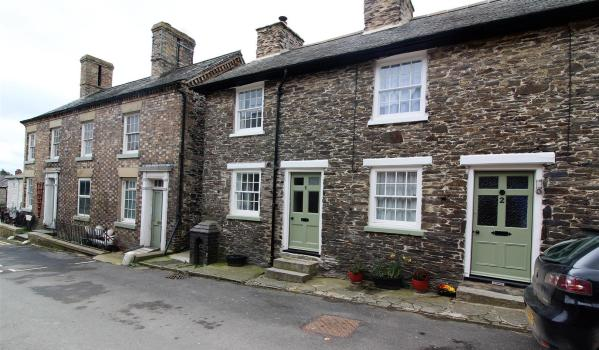 One-bedroom cottage for sale in Llansilin