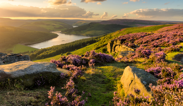 An anti-waste scheme has been launched to try and protect the Peak District