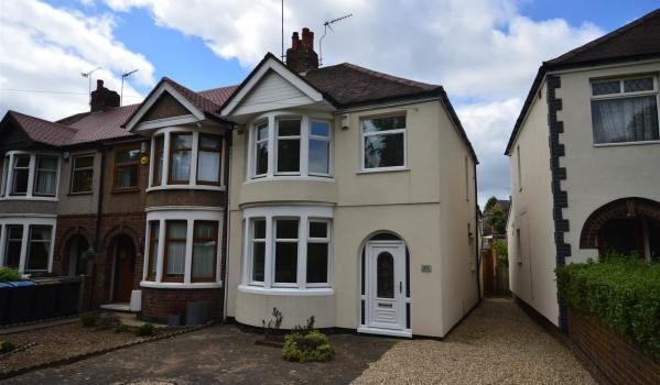 Property for sale in Coventry