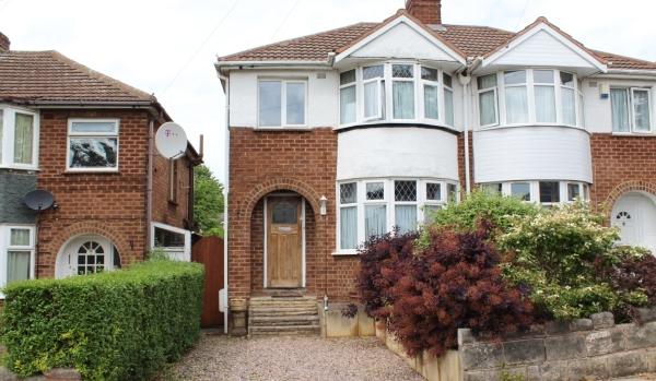 Property for sale in Birmingham