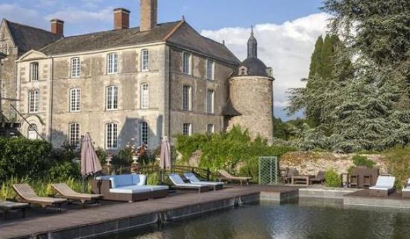 19-bedroom castle for sale in Saint-Georges-Sur-Loire