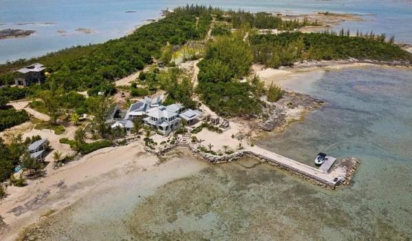 Private Island in Cabbage Cay, The Bahamas, for sale