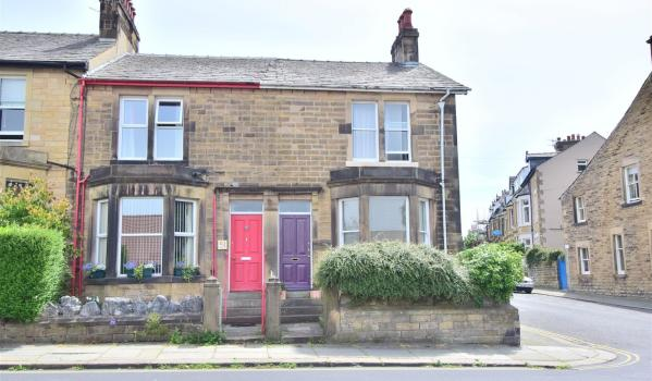 Period home in Lancaster
