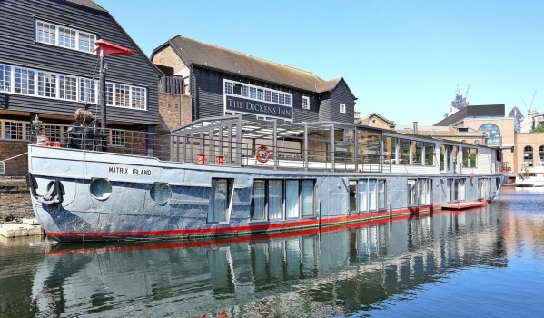 The complete guide to houseboats - Zoopla