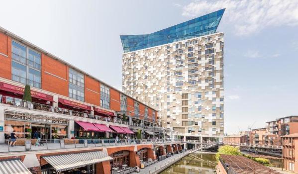 One-bedroom flat in Birmingham