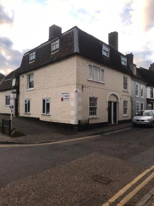 Cheap property in Huntingdon