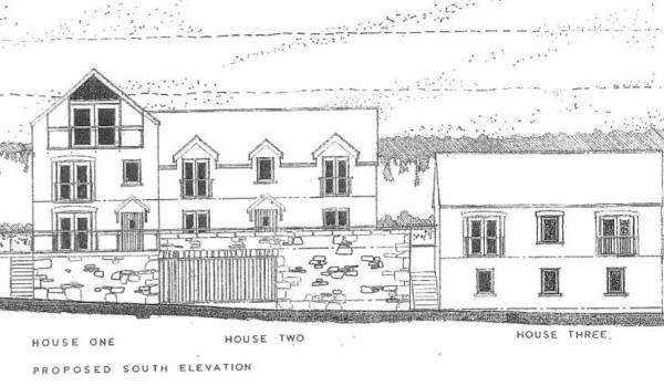 Land for sale in Pembrokeshire