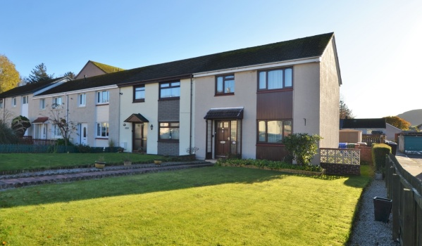 Affordable housing: Girvan in South Ayrshire makes the list of towns where house prices are affordable.