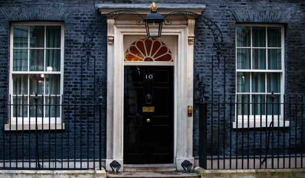 Coronavirus lockdown extended: Number 10 Downing Street