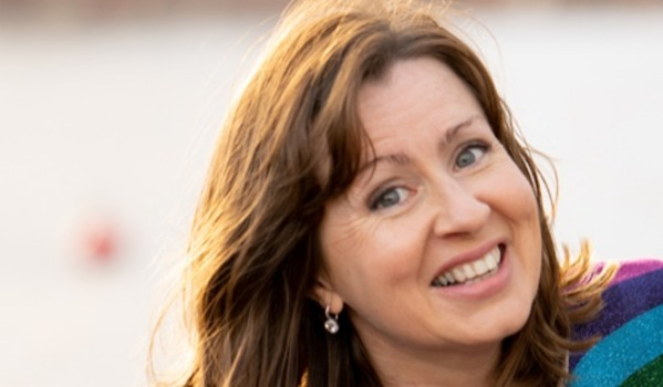 Julie Waddell who successfully applied for a mortgage holiday
