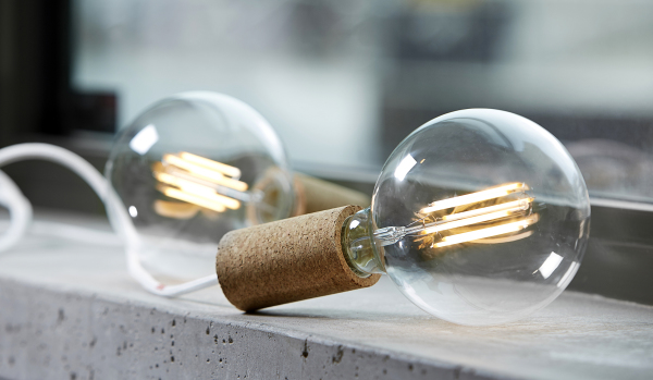Lightbulb moment: using energy-efficient bulbs could save you a packet