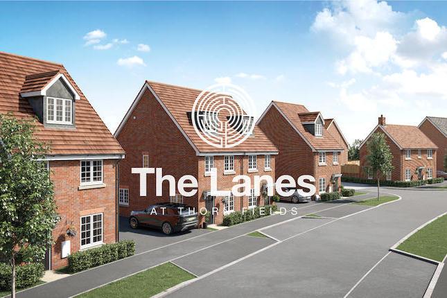 The Lanes development image 1 of 1