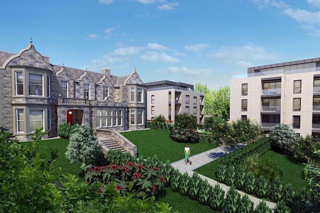 Torwood House development image 2 of 2