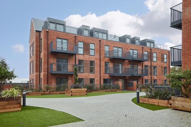 Bartley Square development image 1 of 8