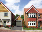 Redrow - The Harringtons image