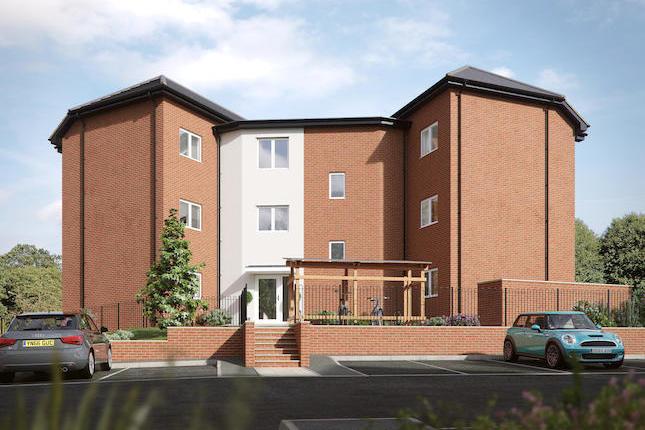 Bromford- Mount Gate development image 2 of 2