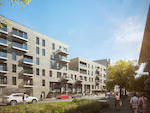 L&Q - New Union Wharf Shared Ownership image