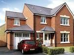 Llanmoor Development Co Ltd - Gerddi Pentref image