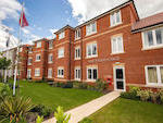 Churchill Retirement Living - New Pooles Lodge image