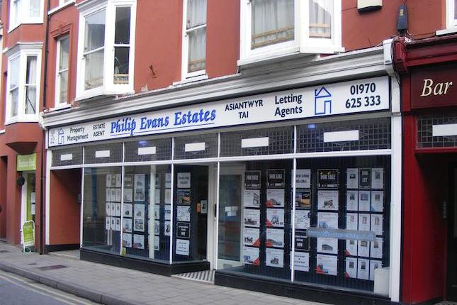 Philip Evans Estates Sy23 Estate And Letting Agents