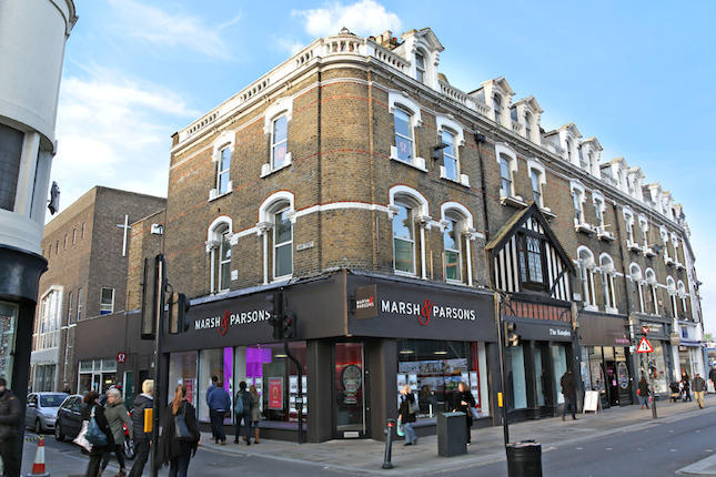Marsh Amp Parsons Richmond Tw9 Estate And Letting