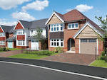 Redrow - Deer Park at The Heathfields image
