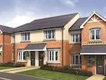 Jones Homes - Woodland Grange image